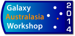 1st Galaxy Australasia Workshop 2014 (GAW 2014)