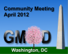 April 2012 GMOD Meeting