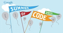 Participate in Google Summer of Code!